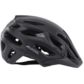 Alpina Garbanzo Kask rowerowy, black